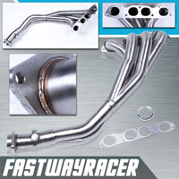 00-09 Honda S2000 Power Driven Tri-Y Exhaust Header